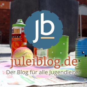 juleiblog.de – Der Blog für alle Jugendleiter